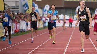 Men's 400m at Liese Prokop Memorial 2019