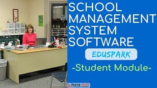Online School / College Management System Software Student Module by EduSpark