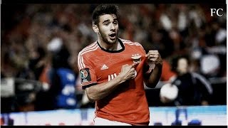 "Eduardo Salvio "" The Man """