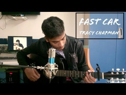 FAST CAR - Tracy Chapman (Cover by Stranger)