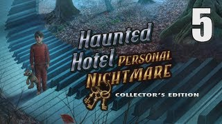 Haunted Hotel 14: Personal Nightmare CE [05] Let's Play Walkthrough - Part 6