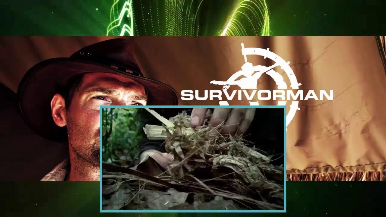 Download Survivorman Season 3 Episode 7