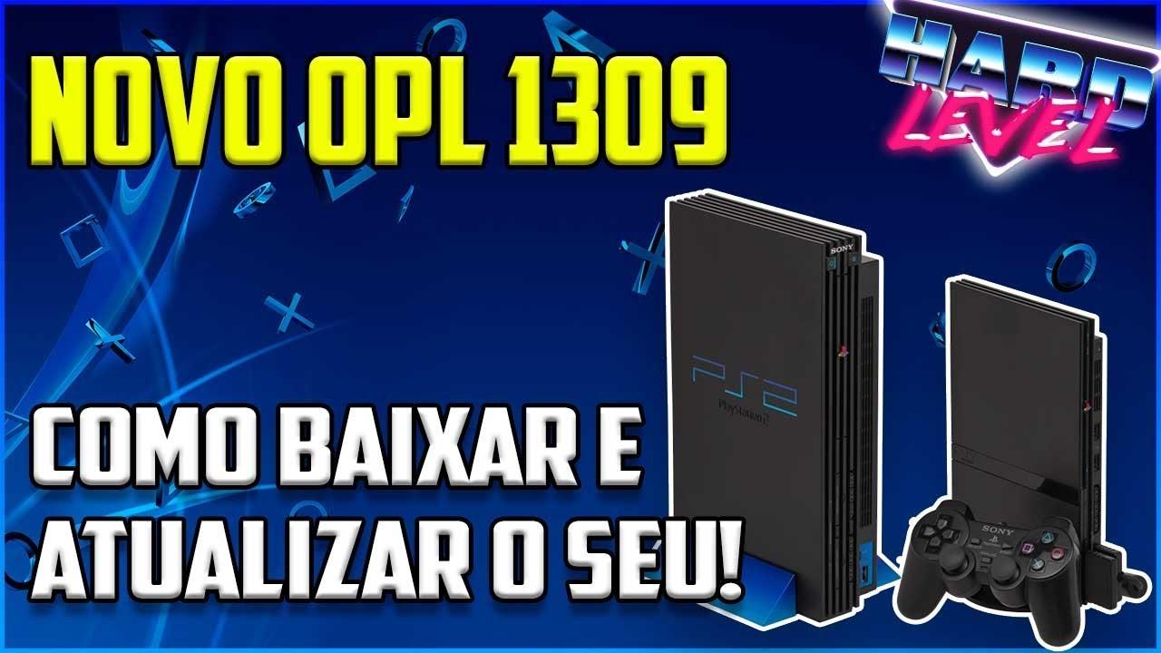 Open ps2 loader ps2 download | Playstation 2  2019-10-29