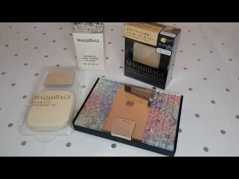 Shiseido Maquillage special edition, Sailor Moon 25th Anniversary make up