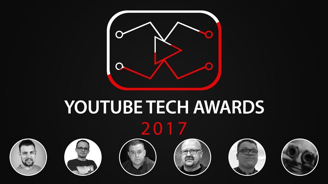 Produkt Roku 2017 – YouTube Tech Awards 2017