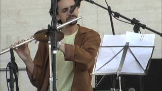 My god performed by Marcelo in live