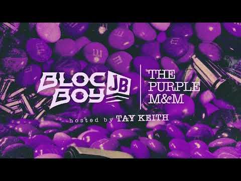 BlocBoy JB -