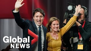 The 2019 federal election in six minutes Video
