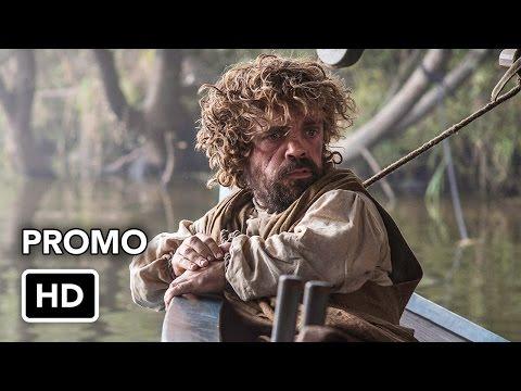 "Game of Thrones 5x05 Promo ""Kill the Boy"" (HD)"