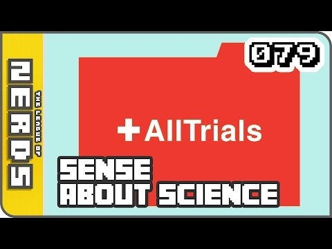 Sense About Science - TLoNs Podcast #079