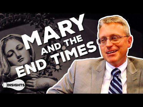 Mary in the Book of Revelation - Dr. John Bergsma
