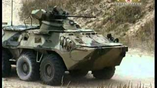 Russian Armored Vehicles -7