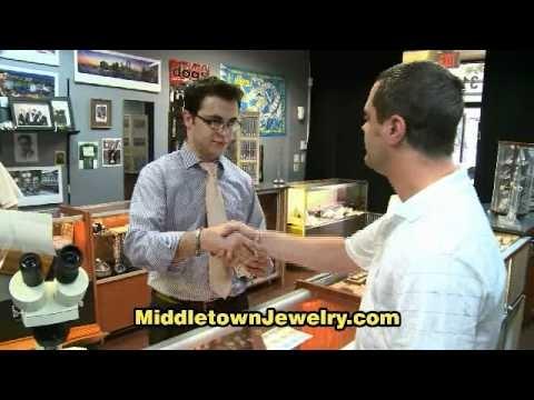 Middletown Jewelry Exchange 15.wmv