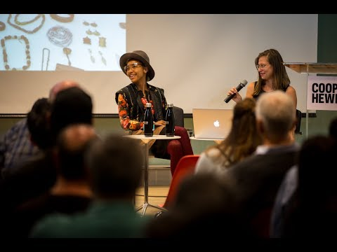 Design Talk |  Improvisation and Transformation: An Evening with Esperanza Spalding