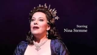 Met Opera 2015/16: Roberto Devereux (Donizetti) Trailer