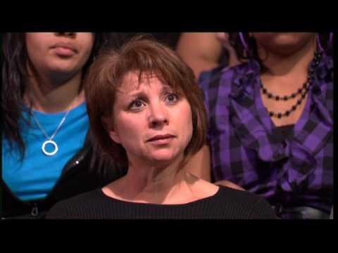 Örömteli mindennapok Joyce Meyer-rel 4.sorozat, 3. rész - Megbocsátás