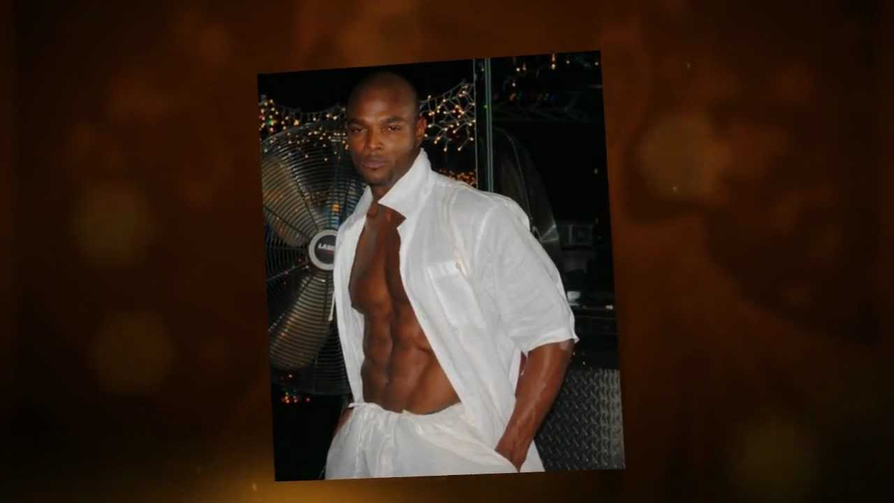 Romeo From Atl Black Male Stripper-pic1487