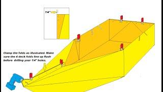Elkinsdiy Boat And Shelter Plans