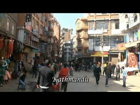 Nepal - Katmandu  w  HD