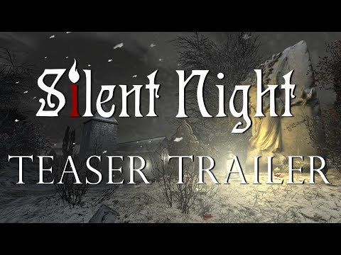 Silent Night - Teaser Trailer