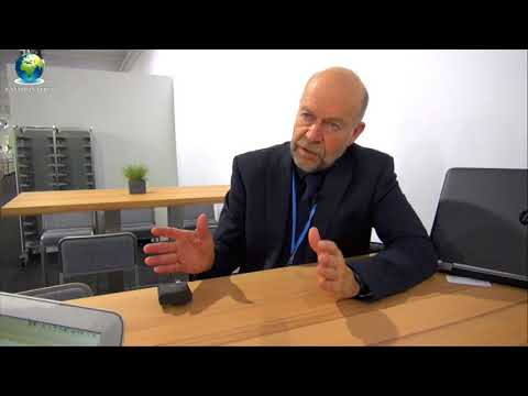 Dr James Hansen at #COP23 interview