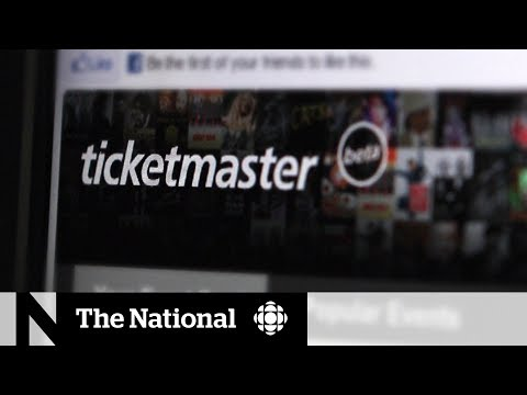 Ticketmaster schemes with scalpers so you pay more, report says