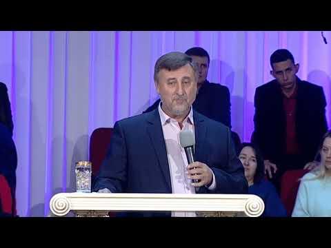"""Церковь """"Преображение Господне"""", богослужение 3.11.2019 г."""