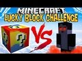 MYSTERIOUS LUCKY BLOCK VS SEIGNEUR VAMPIRE ! | LUCKY BLOCK CHALLENGE |[FR]