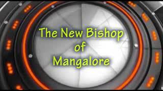 New bishop of Mangalore