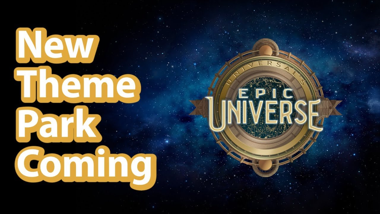 Image result for universal epic universe