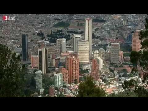 Kolumbien - Von Bogota nach Cartagena