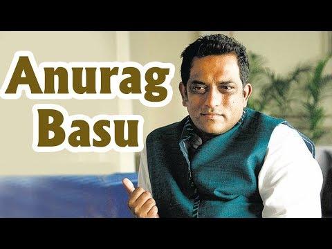 The Unconventional Director - Anurag Basu