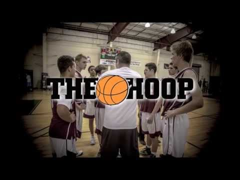 The Hoop Sports and Event Center - Salem, OR (Promo Video)