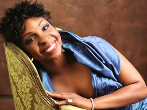 Gladys Knight - The Need To Be