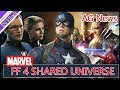 fantastic four 4 || AG Media News || Marvel Entertainment IN HINDI 720p