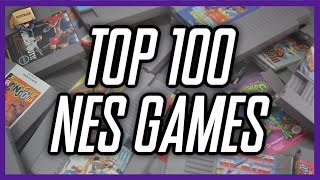 Top 100 NES Games