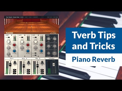 Tverb - Big Room Bloom feat. Drew ofthe Drew