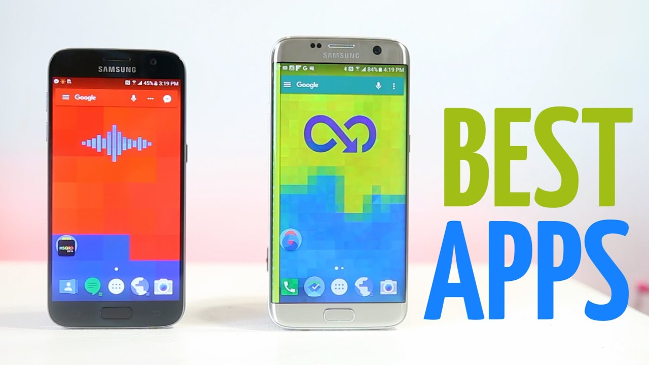 Best Apps for Android (March 2016)