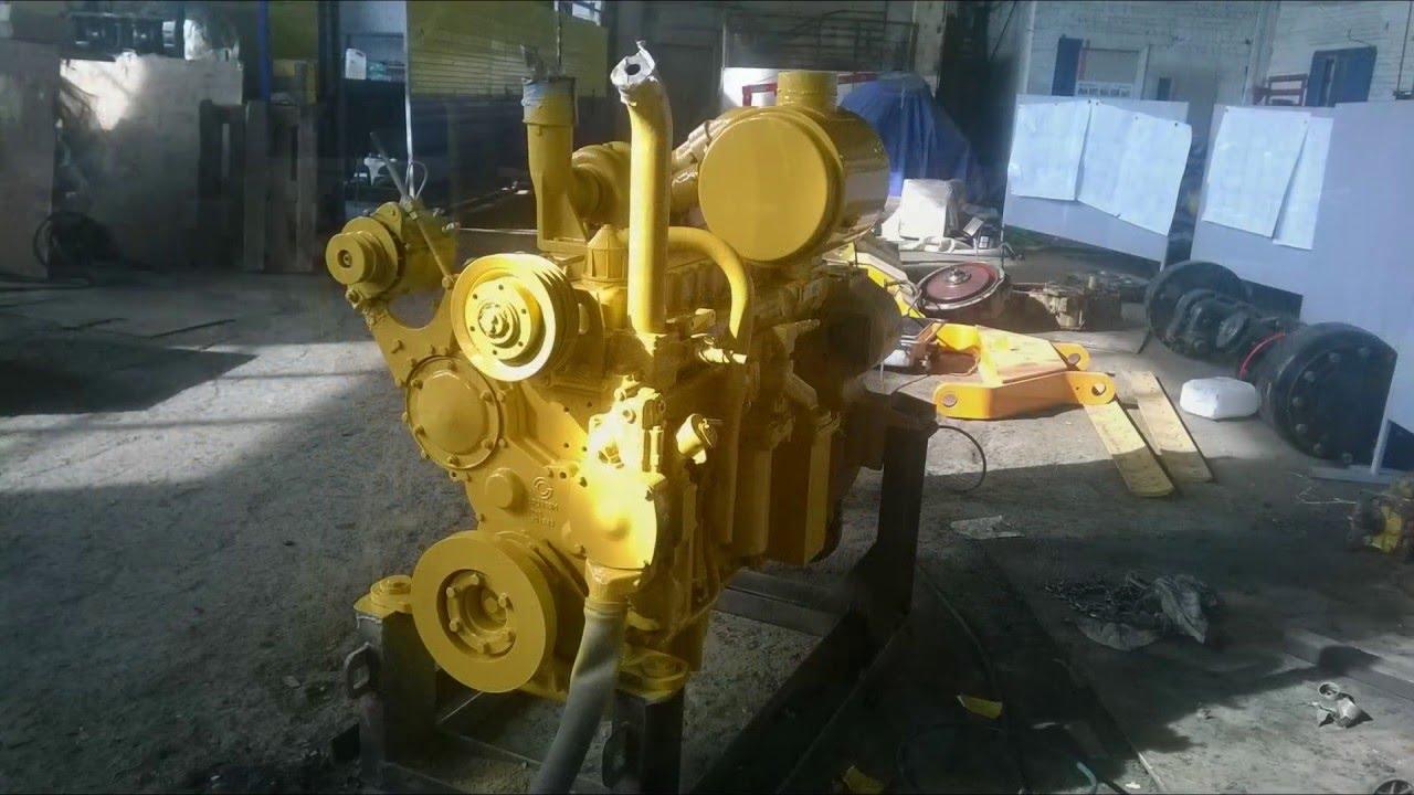 Скачать мануал по ре ремонту двигателя шантуй с6121