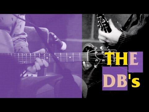 The DBs - Hoochie Coochie Man (live 2013)