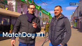 Первая победа в Жодино / Василюк извиняется за Неман / Конкурс – выиграй абонемент / MatchDay #1