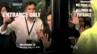 Хранилище 13-Warehouse 13 Season 3 Promo Preview.avi