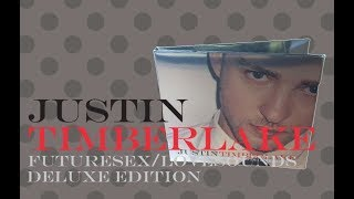 Baixar Unboxing: FutureSex/LoveSounds (Deluxe Edition) - Justin Timberlake