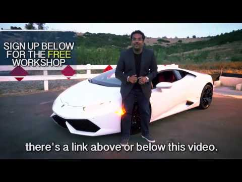 I stole a LAMBORGHINI to make this video for you!