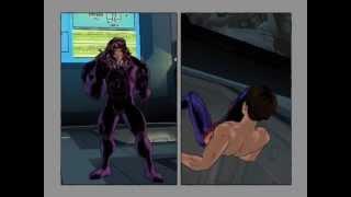 Repeat youtube video Ultimate Spiderman Español parte 22 -batalla final-