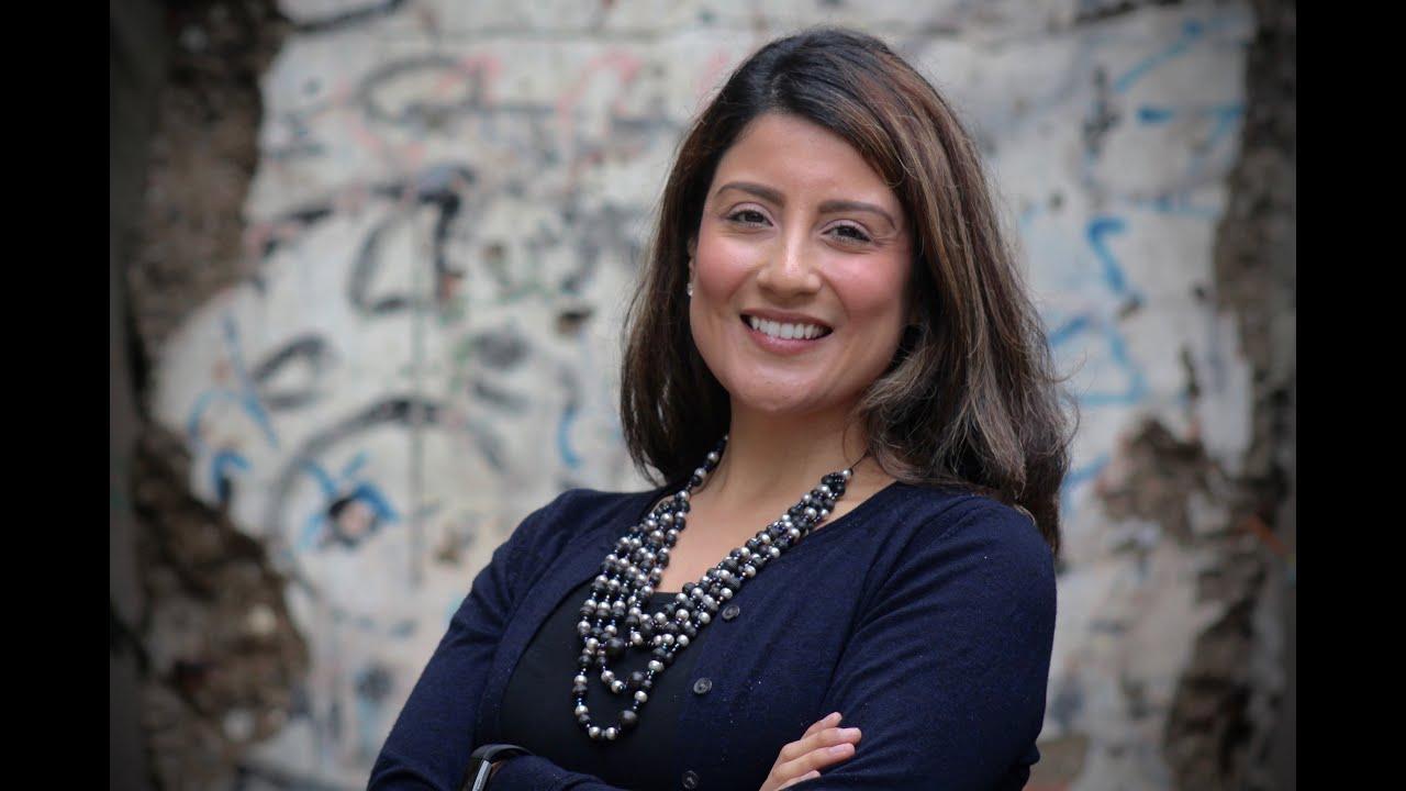 Ileana Valle, Vice President, Equanimity Foundation