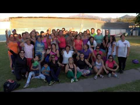 Oferta Deportiva Casa del Deporte Municipalidad de Quillota.