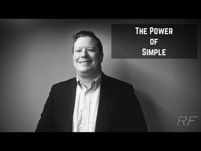 The Power Of Simple