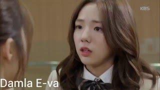 Sassy go go-İşler içine içine (Kore klip 2016)