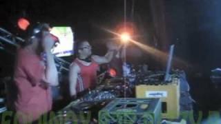 Bizzy-B b2b Equinox feat. MC Quest-One & MC Noia [Raggajungle]
